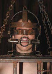 Read about InfernalRestraints' punishments at SexSlaveHunter's bondage reviews!